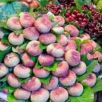 ������, ������: Flat Peaches