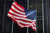 アメリカ国旗 — ストック写真