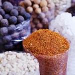 Dubai Spice Souk — Stock Photo #28176215