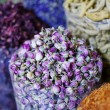 Dubai Spice Souk — Stock Photo