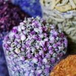 Dubai Spice Souk — Stock Photo