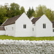 St Fagans: National History Museum — Stock Photo