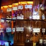 Restaurant Barcelona — Stock Photo #29477449