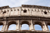 Colusseum, Rome — Stock Photo