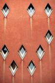 Abstract Windows — Stockfoto