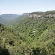 Kangaroo Valley — Stock Photo