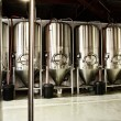 Brewery — Stock Photo #35381239