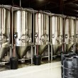 Brewery — Stockfoto