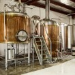 Brewery — Stock Photo #35381261