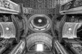 St Peters Basilica — Stockfoto