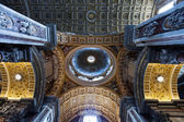 St Peters Basilica — Stock Photo