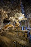 Tomb of Khai Dinh — Stock Photo