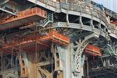 Bridge Maintenance — Stock Photo