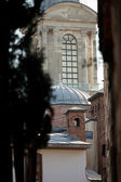 Topkapi Palace Istanbul — Stock Photo