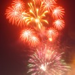 Fireworks — Stock Photo #36998835