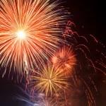 Fireworks — Stock Photo #36998907