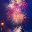 Fireworks — Stock Photo #51669201