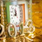 New year — Stock Photo #14338339