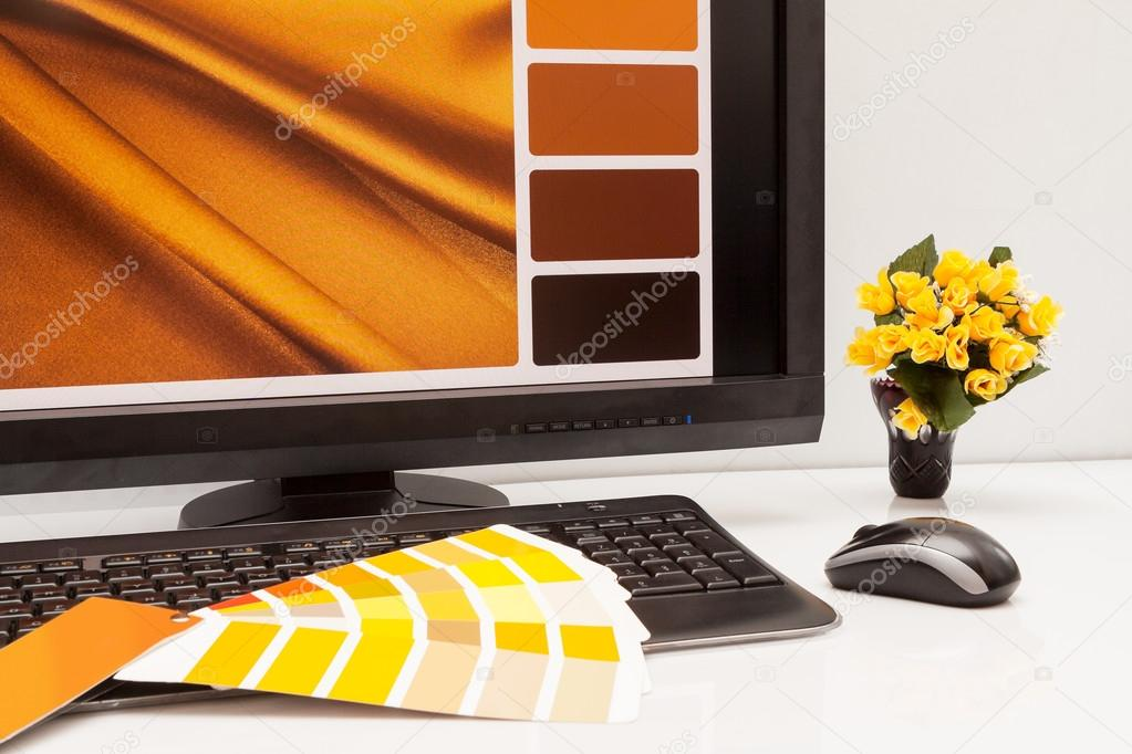Graphic Design Work Samples Graphic Designer at Work