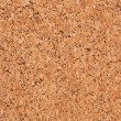 Cork board background. — Stock Photo
