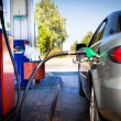 Car refuel — Stock Photo #31571229
