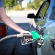 Car refuel — Stock Photo #33438849