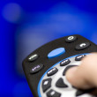 TV Remote Control — Stock Photo #3868932