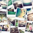Stock Photo: Pictures of holiday