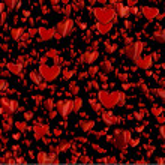Hearts 1 — Fotografia Stock  #1783122
