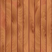 Wooden Seamless Pattern — Vetor de Stock
