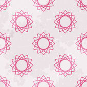 Ornament Seamless Pattern — Stock Vector