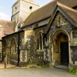 Small church — Stock Photo #36044403