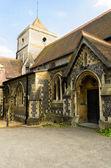 小さな教会 — ストック写真