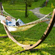 Hammock — Stock Photo #39722815