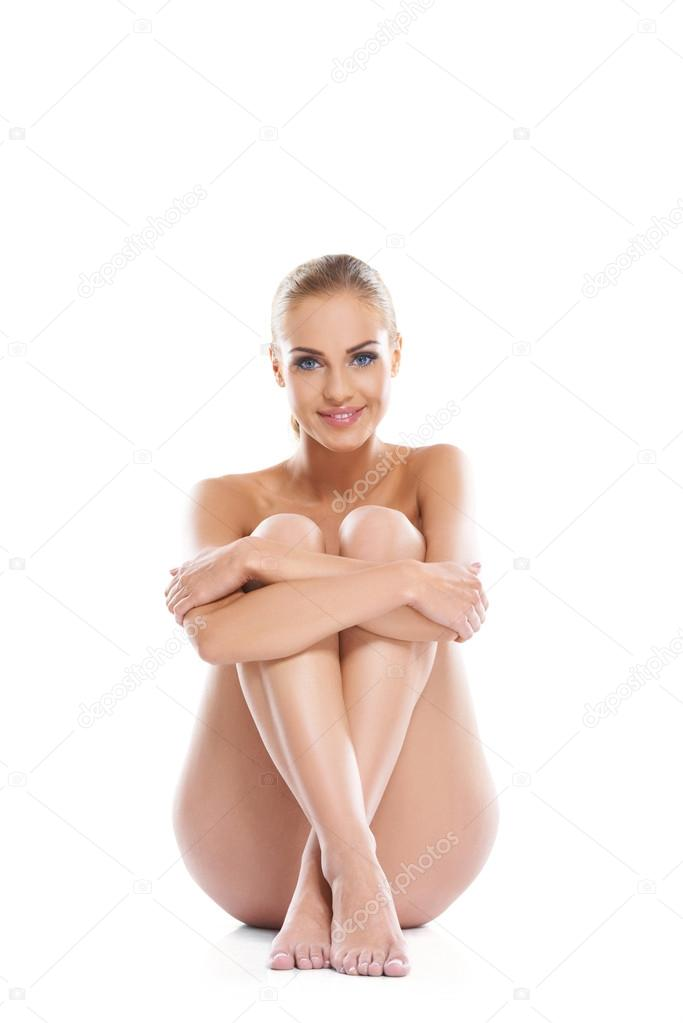 Nude Woman Posing Images & Stock. - 123RF Stock Photos