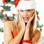 Beautiful Christmas 1 — Stock Photo #1956236