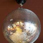 Disco mirror ball — Stock Photo #18381417