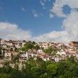 Old town Veliko Tarnovo in Bulgaria — Stock Photo #18383403