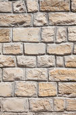 Old type brick wall texture — Stock Photo