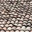 Turkish style roof tiles — Stock Photo #22308489