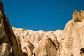 Cappadocia - Turkey — Stock Photo