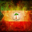 Equatorial guinea coat of arms — Foto Stock