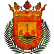 Symbol of tenerife - Stockfoto