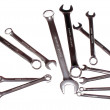 Spanners — Stock Photo #1764026