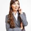 Portrait of business woman — Stock Photo #36580463