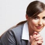 Business woman portrait — Stock Photo #37941545