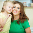 Mother and daughter — Stock Photo #37944065
