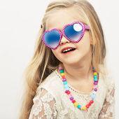 Portret dziewczynki — Zdjęcie stockowe