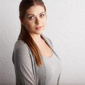 Ritratto di donna — Foto Stock