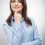 Business woman. — Stock Photo #40065417